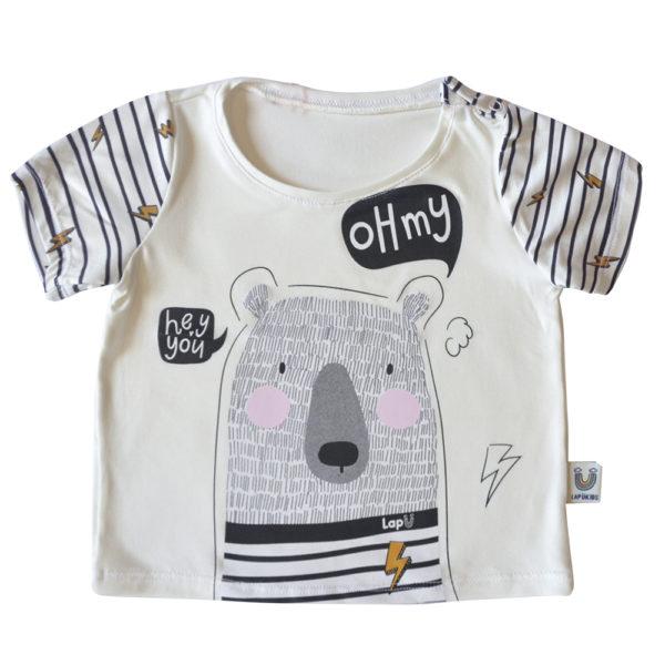 t-shirt-oso-rayo-LAPU
